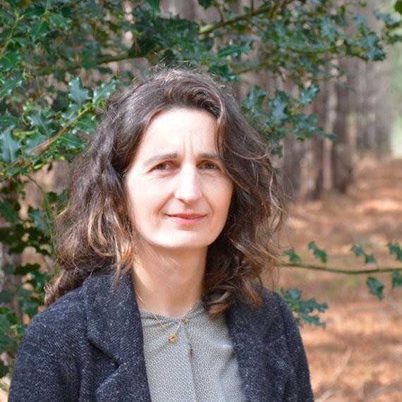 Aurélie Ornon