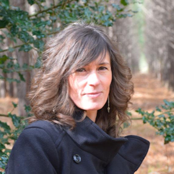 Jocelyne Sarraute