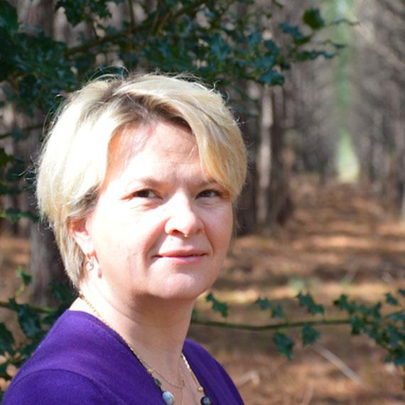 Karine Nouette-Gaulain