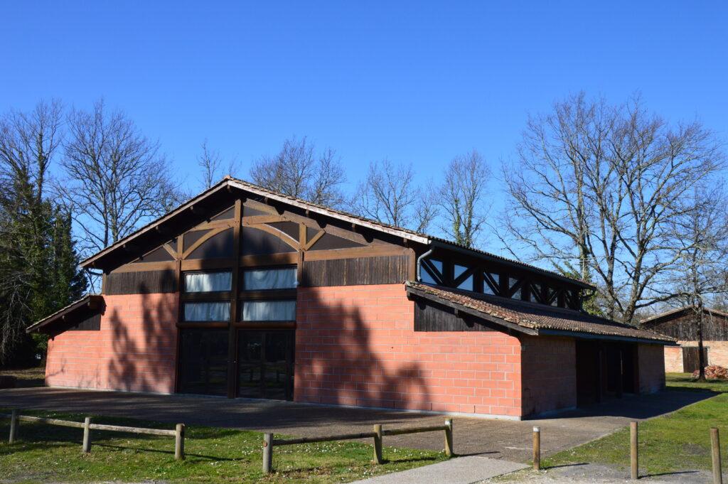 Salle des fêtes du Temple